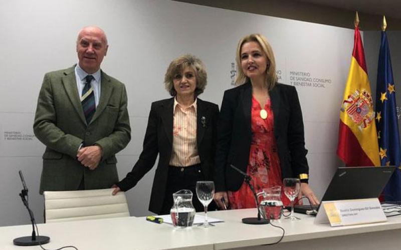 España alcanza la mayor cifra de donantes y trasplantes en 2018