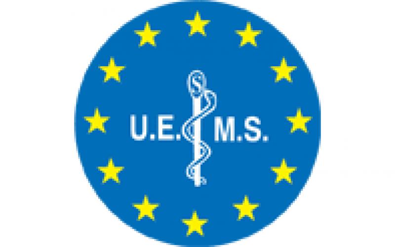 El Dr. Daniel Casanova, nuevo Presidente de Honor de la División Europea de Trasplante de la UEMS SET